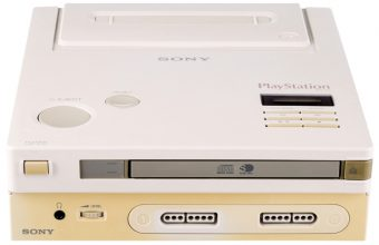 Nintendo Playstation prototype to sell at Heritage Auctions