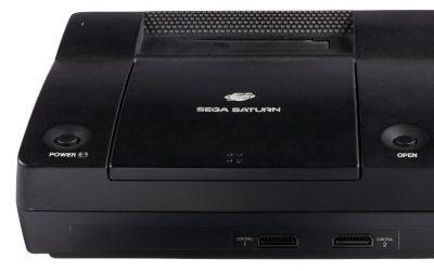 sega pluto prototype video game console