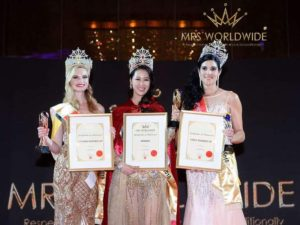 EVENTS & PAGEANTS