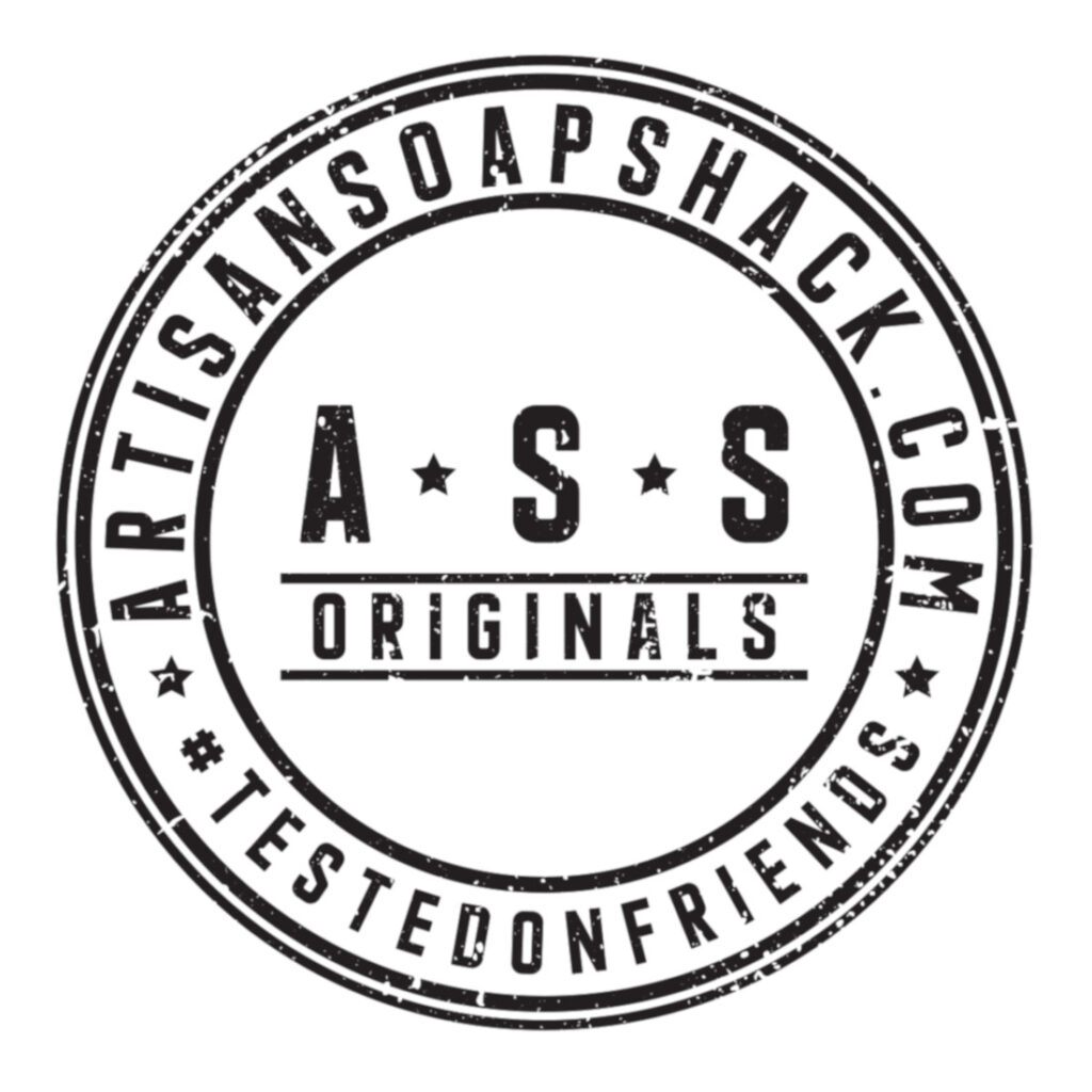 Artisan Soap Shack Logo