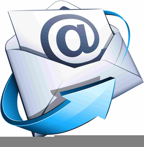 Envelope Icon - Contact The Artisan Soap Shack