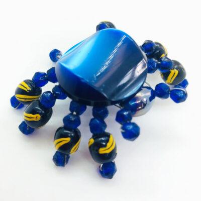 Chris the Blue Crab
