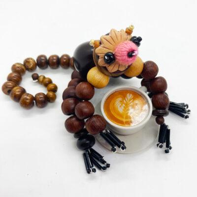Charlie the Capuchin Monkey