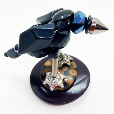 Crosby the Crow