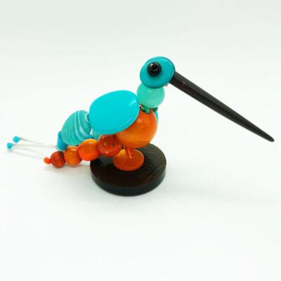 Kiera the Kingfisher