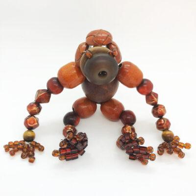 King Loui the Orangutan