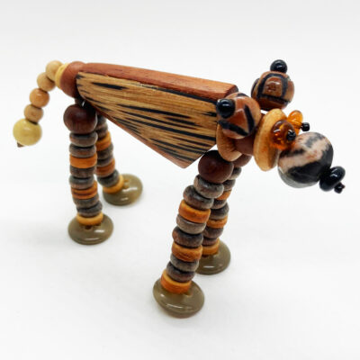 Portia the Painted Dog
