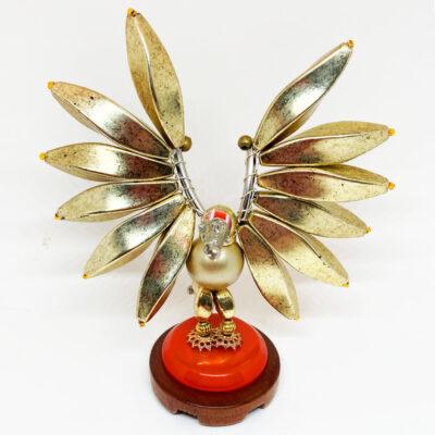 Belstaff the Golden Phoenix