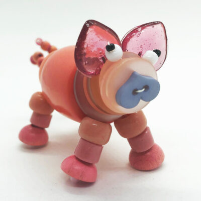 Pierre the Pig