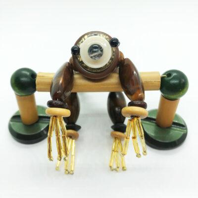 Sarah the Three Toed Sloth