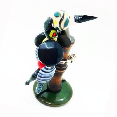Wendy the Woodpecker