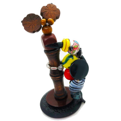Woody the Woodpecker