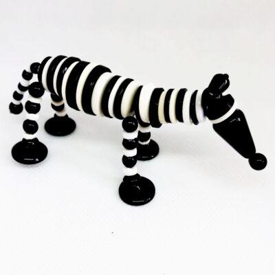 Stripes the Zebra