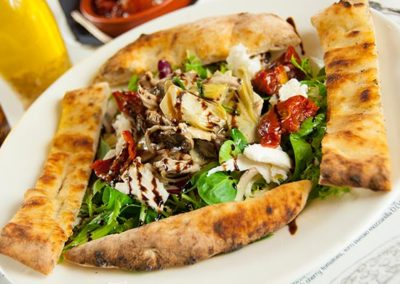 Bosco-Salad