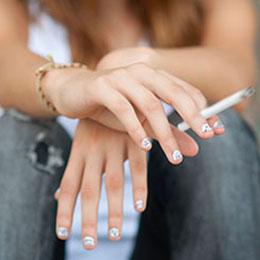 Tobacco Use Disorder