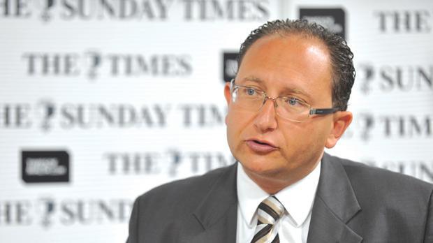 FATTA expresses confidence in MTA CEO