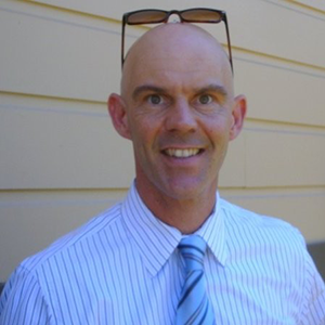 Tim Cochran