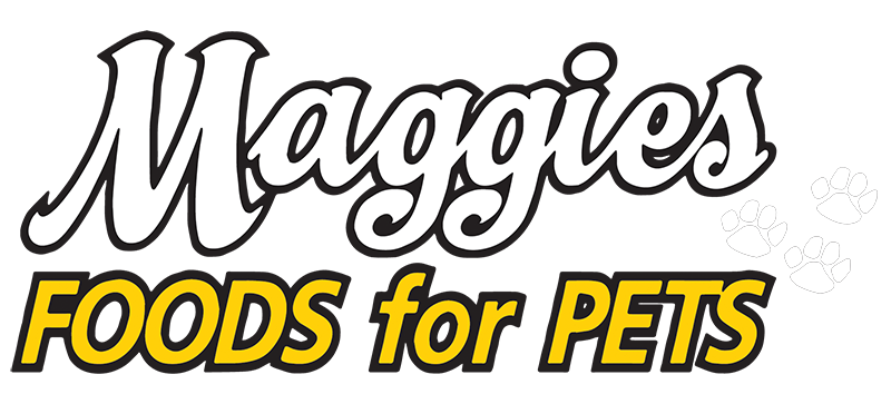 maggies foods for pets logo