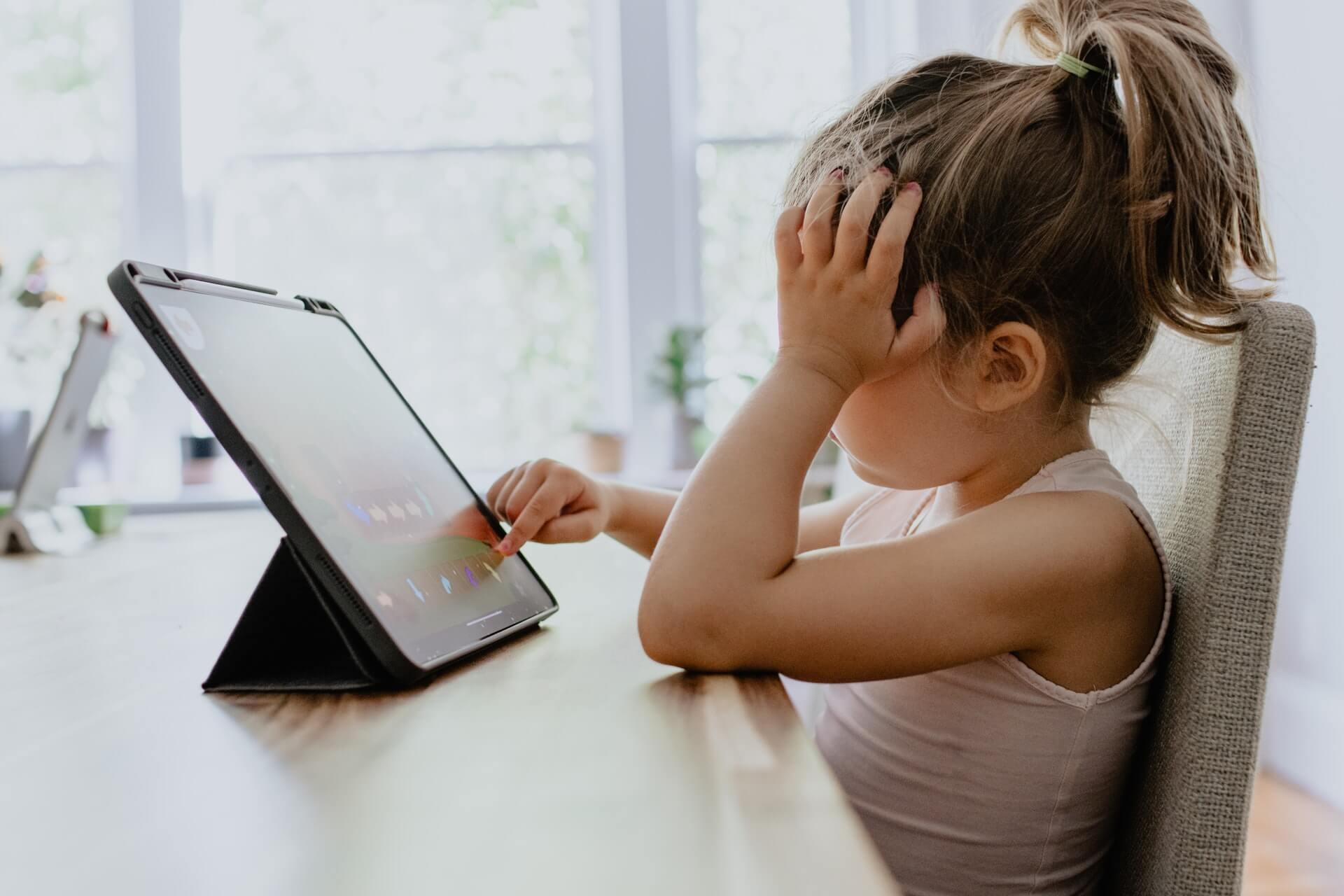 Keeping Children Safe Online – Rotary + NCA