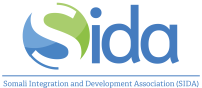 Somali Integration And Development Association Logo