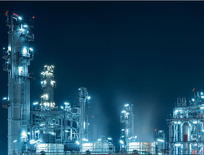 Manali Petrochemicals Limited