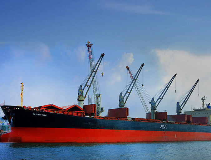Singapore Shipping International Pte Limited