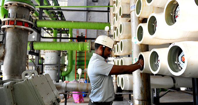 SPIC to switch over to natural gas as feedstock