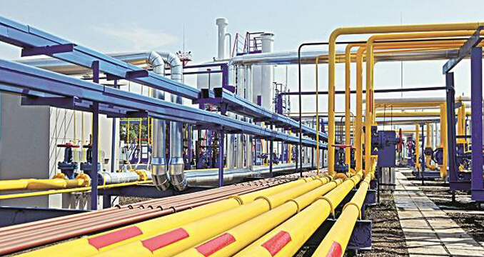 SPIC Thoothukudi plant starts receiving natural gas from ONGC facility