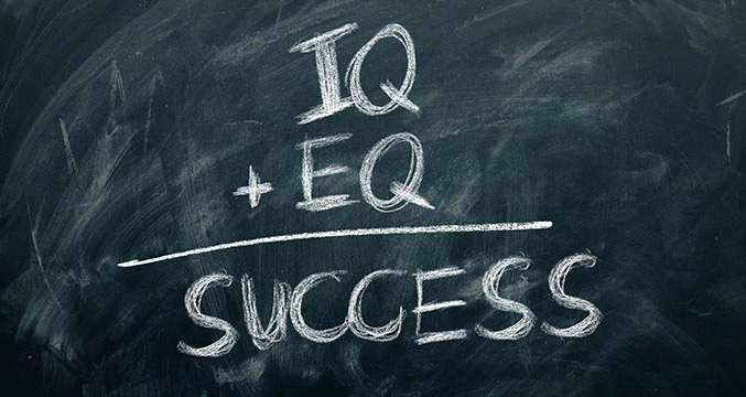 Why EQ is as important as IQ in a post-pandemic world