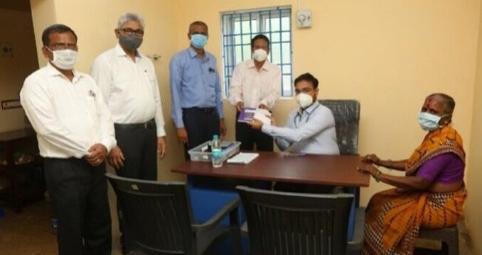 AM Foundation dedicates two Primary Healthcare Centres (PHCC) for underprivileged communities in Chennai, Tamil Nadu.