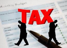 Personal Tax Advice