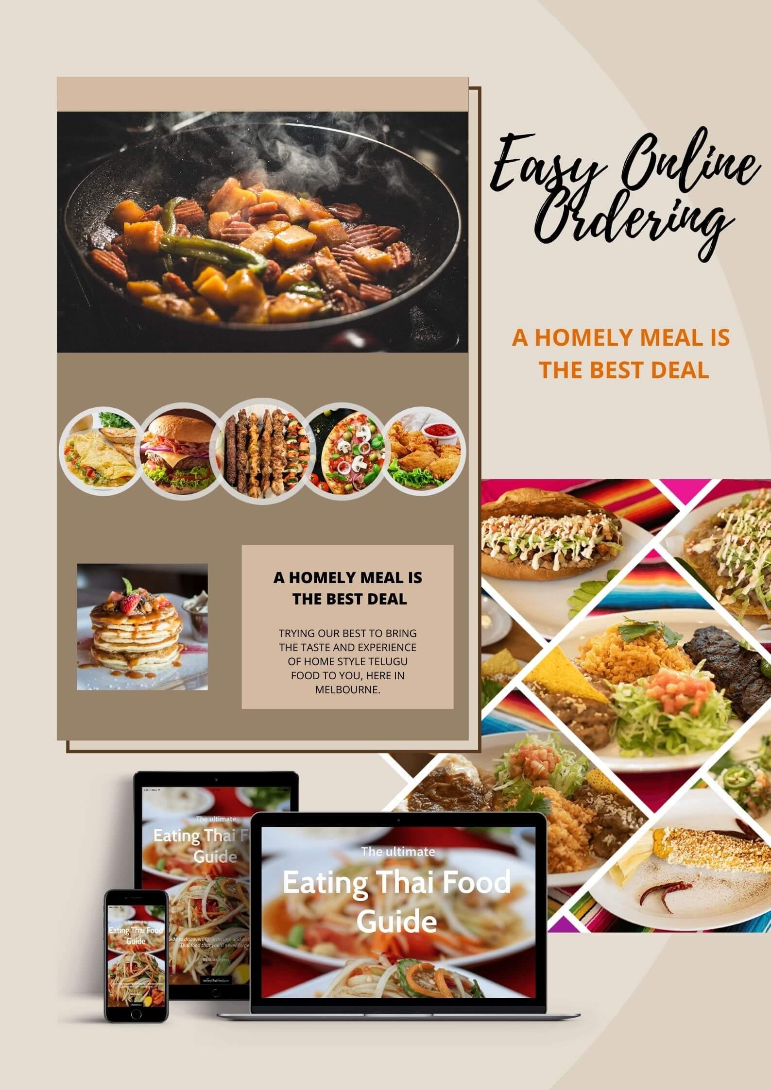 ecom services food