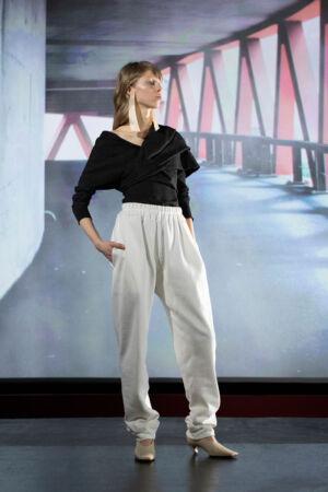 The Wick - Interview London Fashion Week favourite Edeline Lee