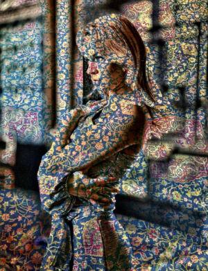 The Wick - Maryam Eisler