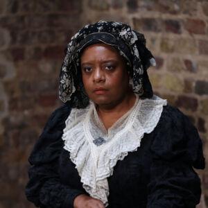 The Wick - Gweneth Ann Rand as Mrs Grose