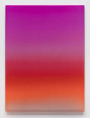 The Wick - Mika Tajima: Regulation at Simon Lee Gallery  Art D'Ameublement Karake