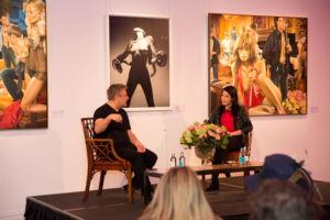 The Wick - Brandei Estes, Erotic Sunday Talks