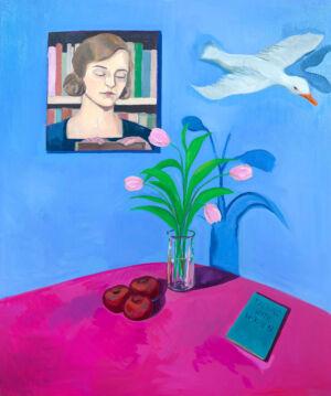 The Wick - Nancy Cadogan, A Conversation