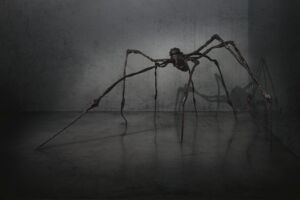 The Wick - Discover Louise Bourgeois