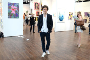 The Wick - Ryan Stanier at The Other Art Fair