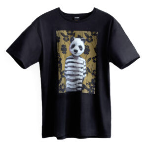 The Wick - Half-Pint T-Shirt, Script x Charming Baker