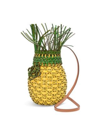 The Wick - Pineapple Bag, Loewe Paul's Ibiza