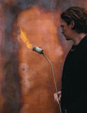 The Wick - David Schreiber