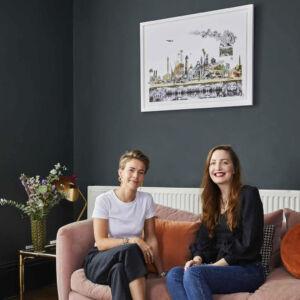 The Wick - Rose O'Shea and Erica