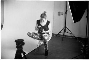 The Wick - Paloma Tendero Photo by Calum.Studio
