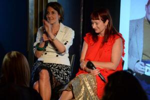The Wick - Interview CEO Freya Simms on LAPADA's plans