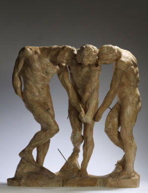 The Wick - Viewing The EY Exhibition: The Making of Rodin