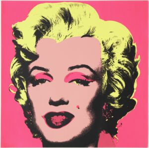 The Wick - © 2021 Andy Warhol Foundation for the Visual Copyright © 2021 Andy Warhol Foundation for the Visual