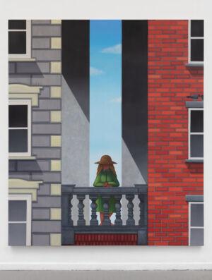 The Wick - Julie Curtiss, Le Futur, 2021