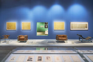 The Wick - Viewing Charlotte Perriand: The Modern Life, The Design Museum